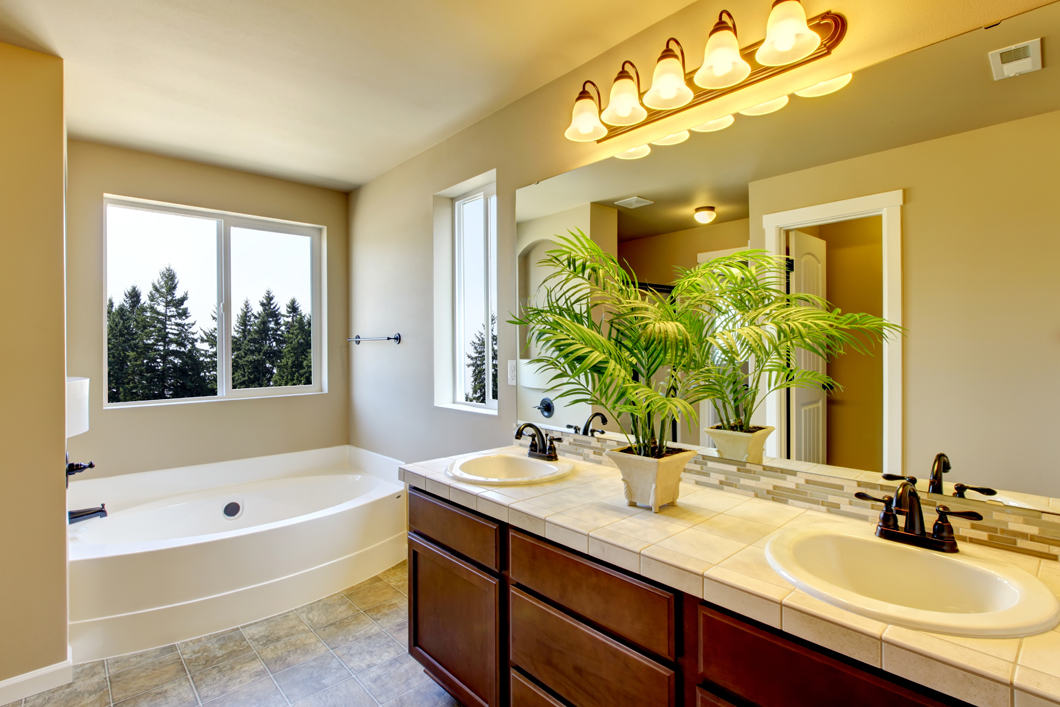 Does Your Bathroom Need a Total Makeover?